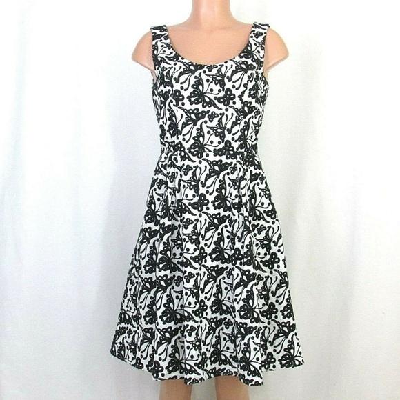 5fff20b3e28f8 Betsey Johnson Dresses | Embroidered Butterfly Dress | Poshmark